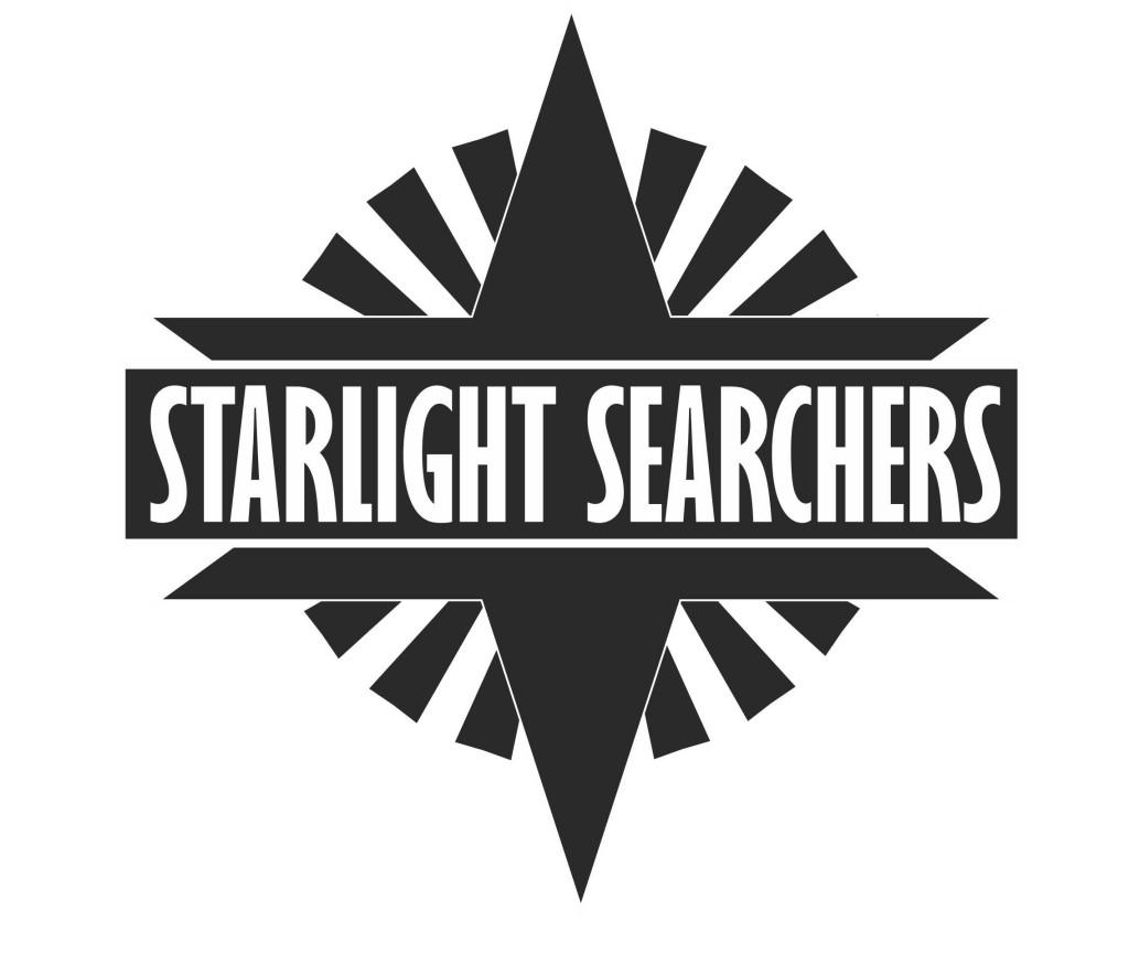 StarlightSearchersLogo